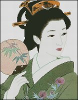 Geisha Girl 4
